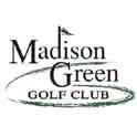 Madison Green Country Club Logo