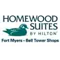 Homewood Suites Ft. Myers Logo