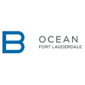 B Ocean Resort Fort Lauderdale Logo