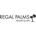 Regal Palms Resort & Spa Logo