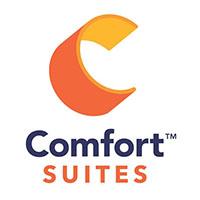 Comfort Suites Sawgrass Logo