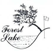 Forest Lake Golf Club Logo
