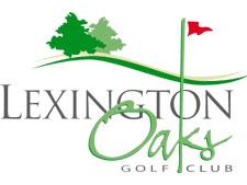 Lexington Oaks Golf Club Logo