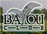 Bayou Club Logo