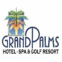 Grand Palms Golf & Country Club Logo