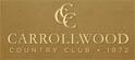 Carrollwood Country Club Logo