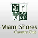 Miami Shores Country Club Logo