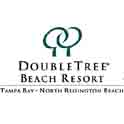 DoubleTree Beach Resort by Hilton Logo
