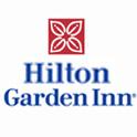 Hilton Garden Inn at PGA Village Logo