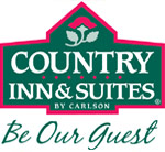 Country Inn & Suites Cape Canaveral Logo