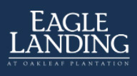 Eagle Landing Golf Club Logo