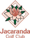 Jacaranda Golf Club - East Course Logo