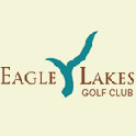 Eagle Lakes Golf Club Logo