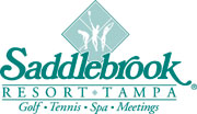 Saddlebrook Resort Hotel Logo