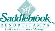 Saddlebrook Resort Hotel Logo