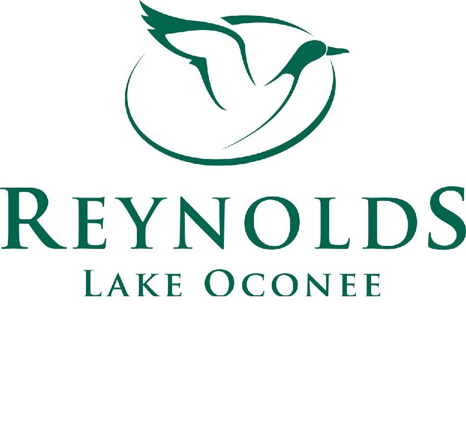 Great Waters at The Ritz Reynolds Lake Oconee Logo