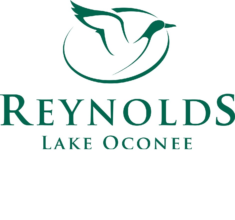The Landing at The Ritz Reynolds Lake Oconee Logo