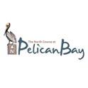 Pelican Bay Country Club - North Course Logo