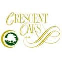 Crescent Oaks Country Club Logo
