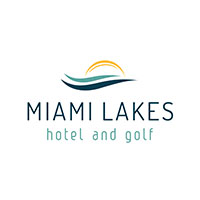 Miami Lakes Hotel and Club Logo