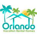 Orlando Vacation Rental Homes Logo