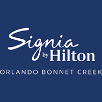 Hilton Bonnet Creek Logo
