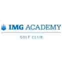 IMG Academy Golf Club Logo