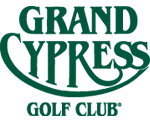 Grand Cypress Golf Club - NEW Course Logo