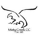 Misty Creek Country Club Logo