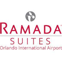 Ramada Suites Orlando Airport Logo