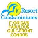 JC Resort Condominiums Logo