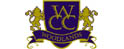 Woodlands Country Club Logo