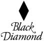 Black Diamond Ranch Stay & Play Logo