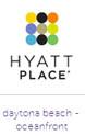 Hyatt Place Oceanfront Logo
