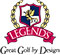 Legends Golf Resort - Parkland Course Logo