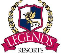 Legends Golf Resort - Oyster Bay Course Logo