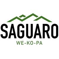 We-Ko-Pa Golf Club - Saguaro Course Logo
