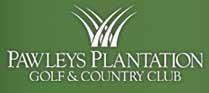 Pawleys Plantation Golf & Country Club Logo