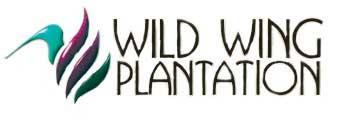 Wild Wing Plantation Logo