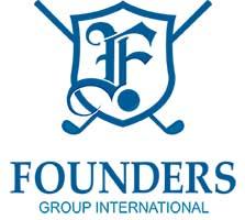 Founders Club at Pawley's Island Logo