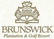 Brunswick Plantation Logo