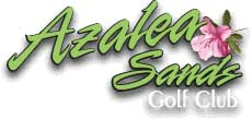 Azalea Sands Golf Club Logo