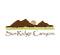 SunRidge Canyon Golf Club Logo