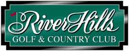 River Hills Golf Club Logo