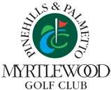 Myrtlewood - Palmetto Course Logo