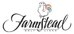 Farmstead Golf Links Logo