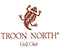Troon North Golf Club - Monument Course Logo
