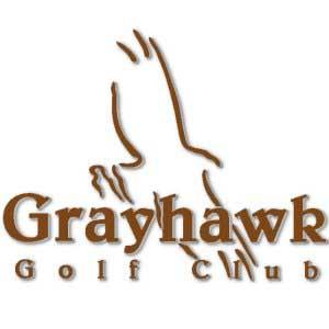 Grayhawk Golf Club- Raptor Course Logo