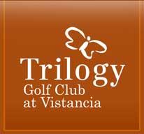 Trilogy Golf Club at Vistancia Logo