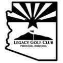 Legacy Golf Club - Phoenix Logo